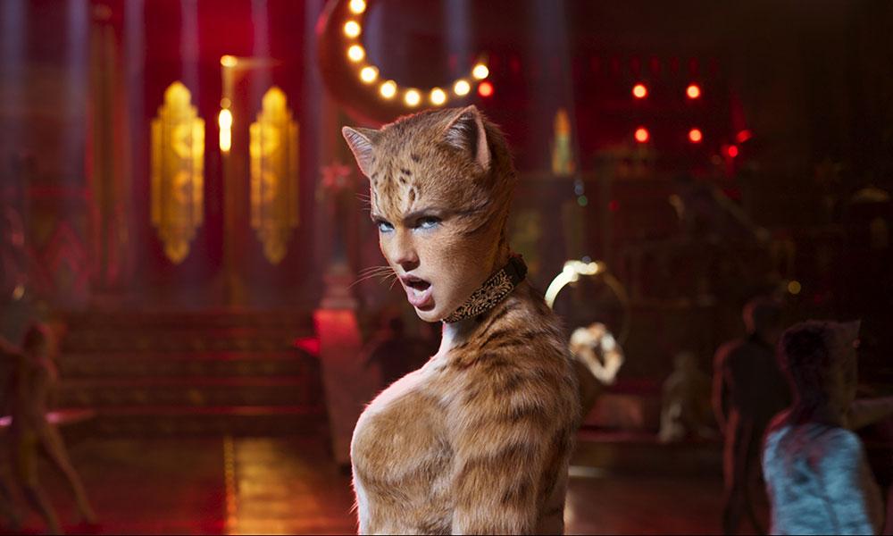 New Cats Soundtrack A True Technicolor Production For The Big Screen Udiscover