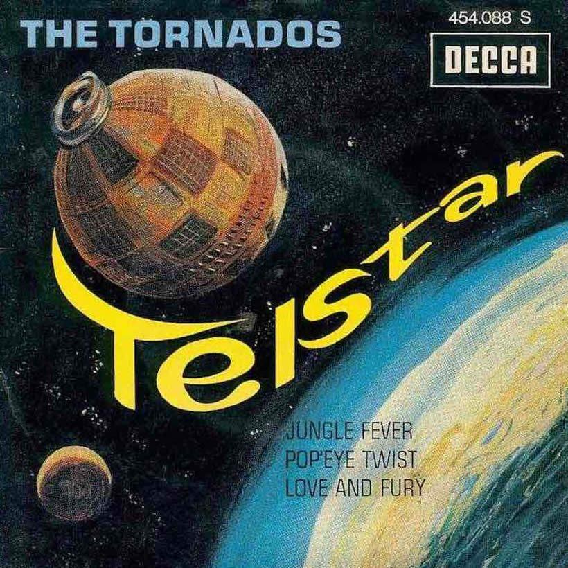 Telstar Tornados