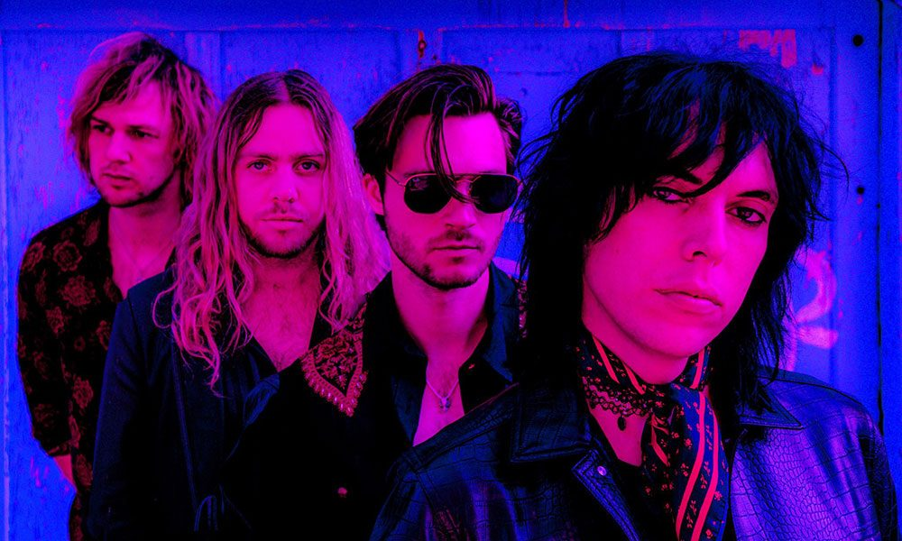 The Struts Inside Your Mind Video