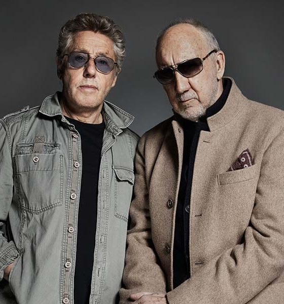 The Who WHO album 2019 press shot