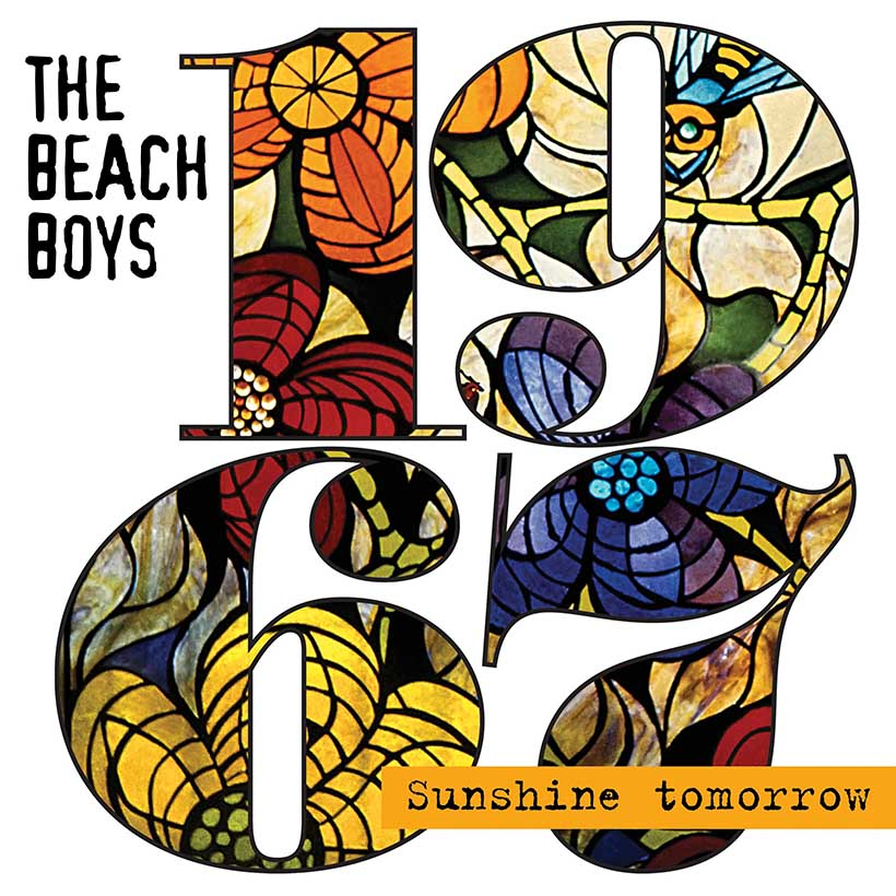 Beach Boys - 1967 Sunshine Tomorrow