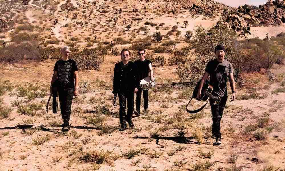 U2 Favourites Reshaped By Indian Artists On 'The Eternal Remixes'