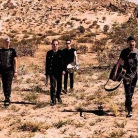 U2 credit Ross Andrew Stewart