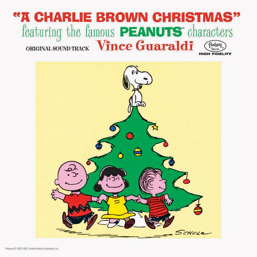 'A Charlie Brown Christmas' Soundtrack: Vince Guaraldi Trio's Seasonal Gift