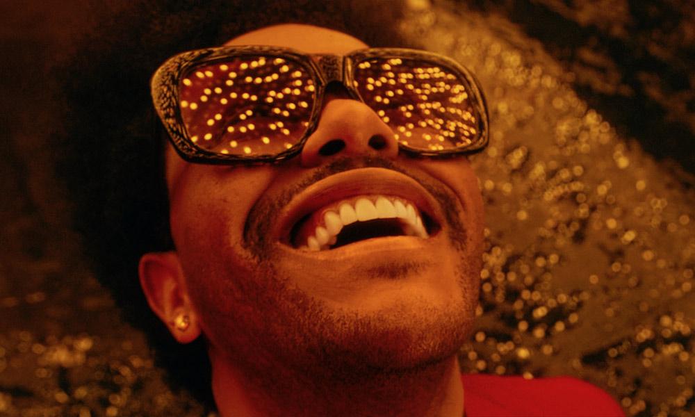 The Weeknd Heartless Music Video