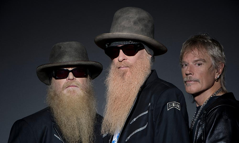 ZZ Top Little Band From Texas DVD