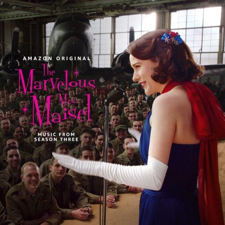 Marvelous Mrs Maisel Season Three Soundtrack