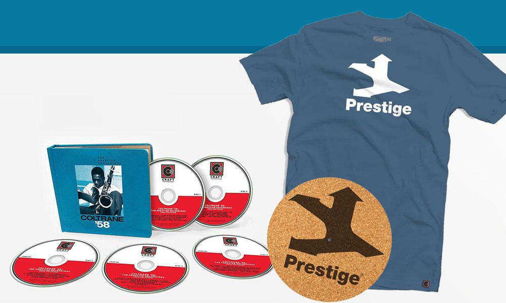 Prestige Records