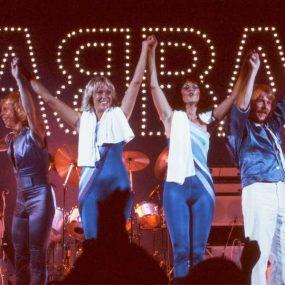 ABBA Live At Wembley Arena credit Anders Hanser