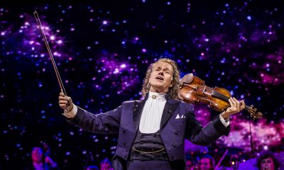 Andre Rieu - Artist Page