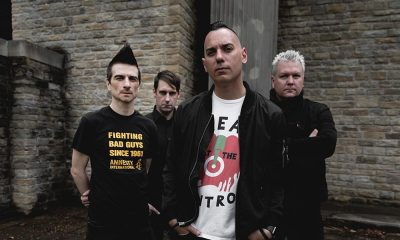 Anti Flag Anti-Flag 20/20 Vision 2019 press shot 2020 vision 10000 CREDIT Josh Massie 1