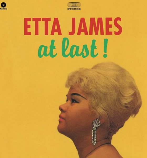 At Last Etta James