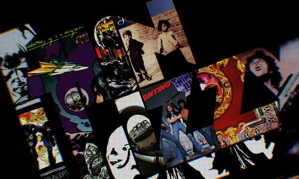 Best Thin Lizzy Songs featured image 1000