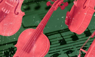 Best Violin Concertos featured image