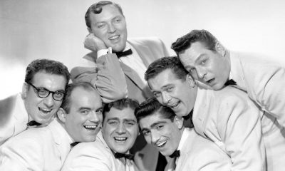 Bill Haley Comets GettyImages 74287803