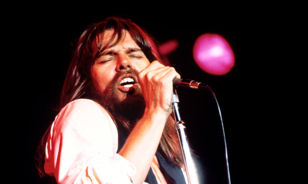Watch The New Video For Bob Seger's 'The Fire Inside'