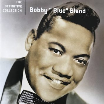 Bobby Bland Definitive Collection