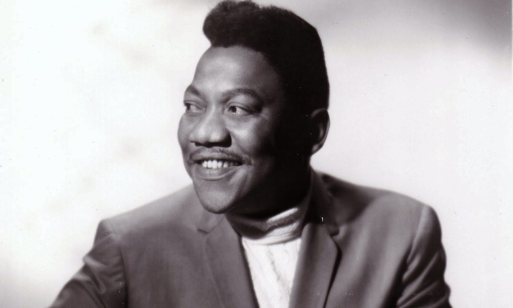 Bobby Bland GettyImages 85355550