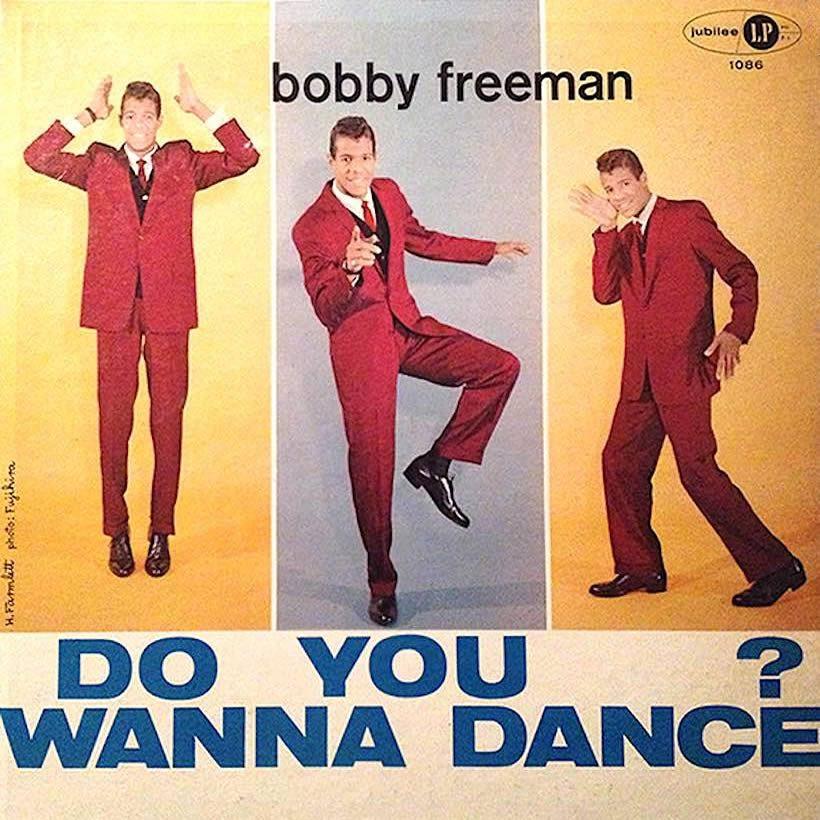 Bobby Freeman album