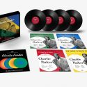 Bird 100 Celebrations Continue With Charlie Parker's Savoy Box Set