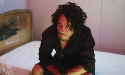 Chris Cornell Grammy Best Recording Package
