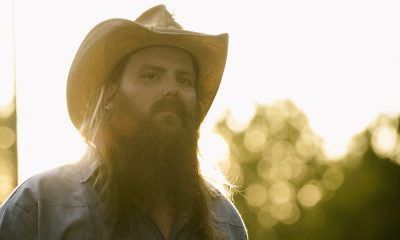 Chris Stapleton Press Photo - Andy Baron