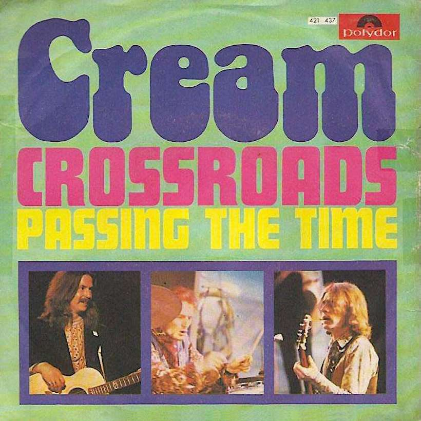 Crossroads Cream