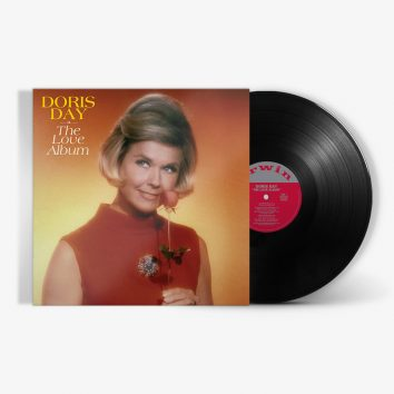 Doris Day The Love Album