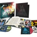 Def Leppard To Release 'The Early Years 79 – 81' Box Set In March