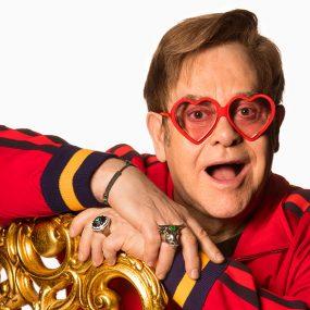 Elton John Randy Newman Oscars