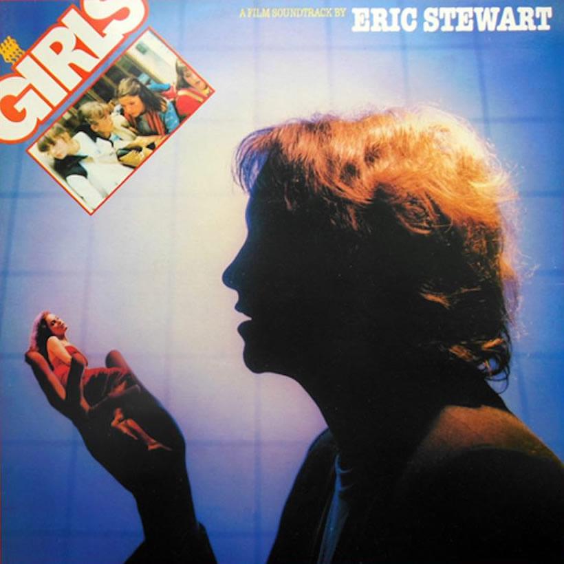 Eric Stewart Girls album