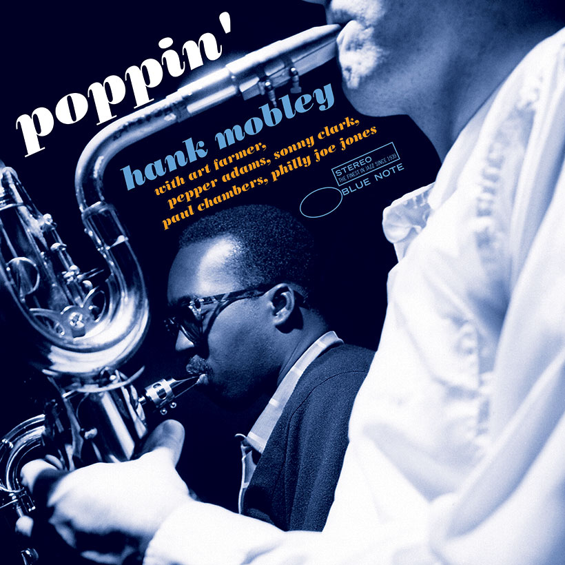 'Poppin'': Overlooked Hank Mobley Album Still Sounds Fresh Out The Box