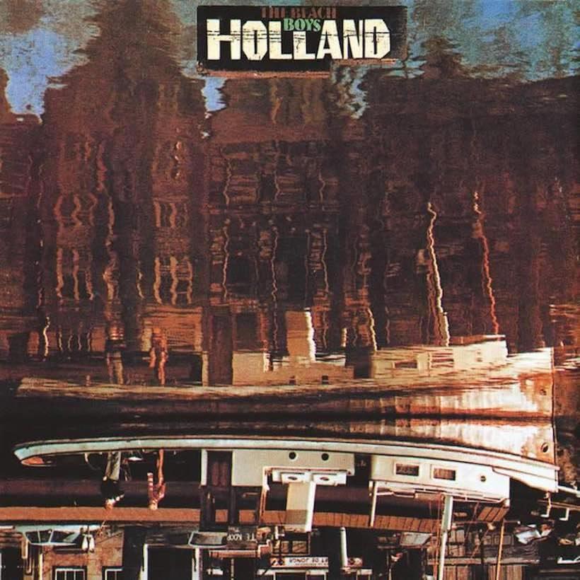 Holland Beach Boys
