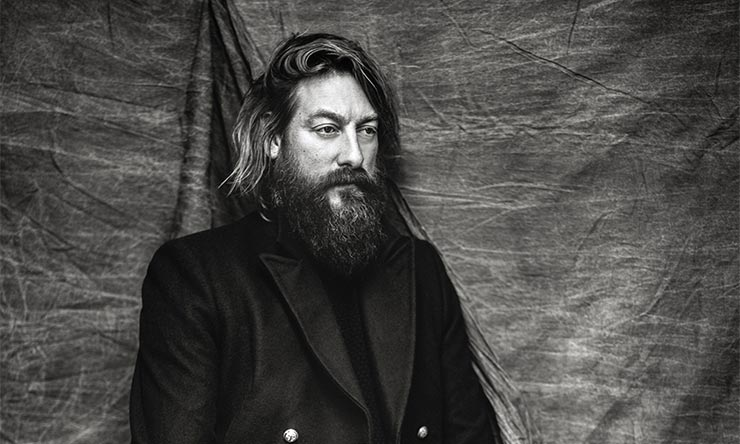 Joep Beving 2019 press shot 740 CREDIT Deutsche Grammophon Rahi Rezvani