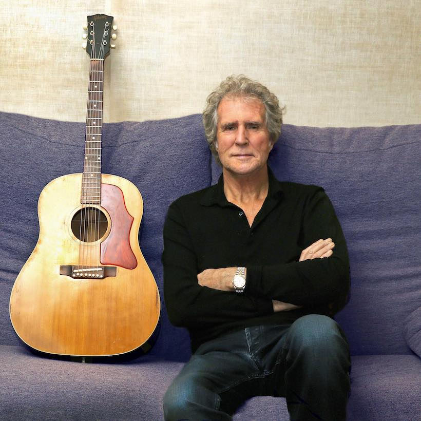 John Illsley press shot Judy Totton