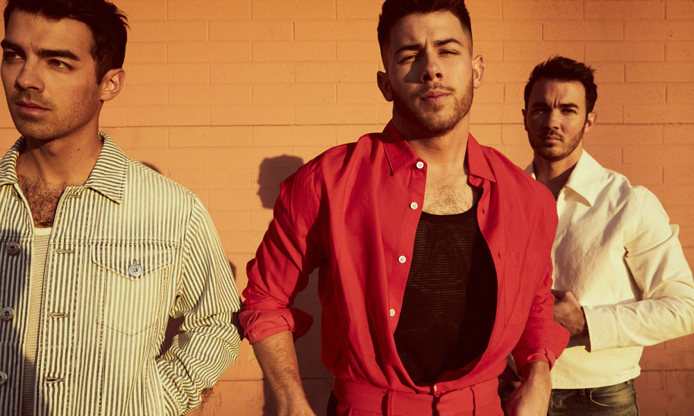 Jonas Brothers Announce Las Vegas Residency At Park MGM