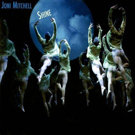 Joni Mitchell Shine