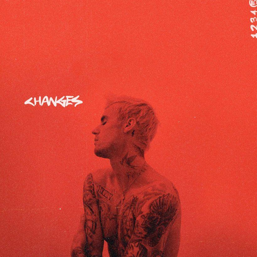 Justin Bieber New Album Changes