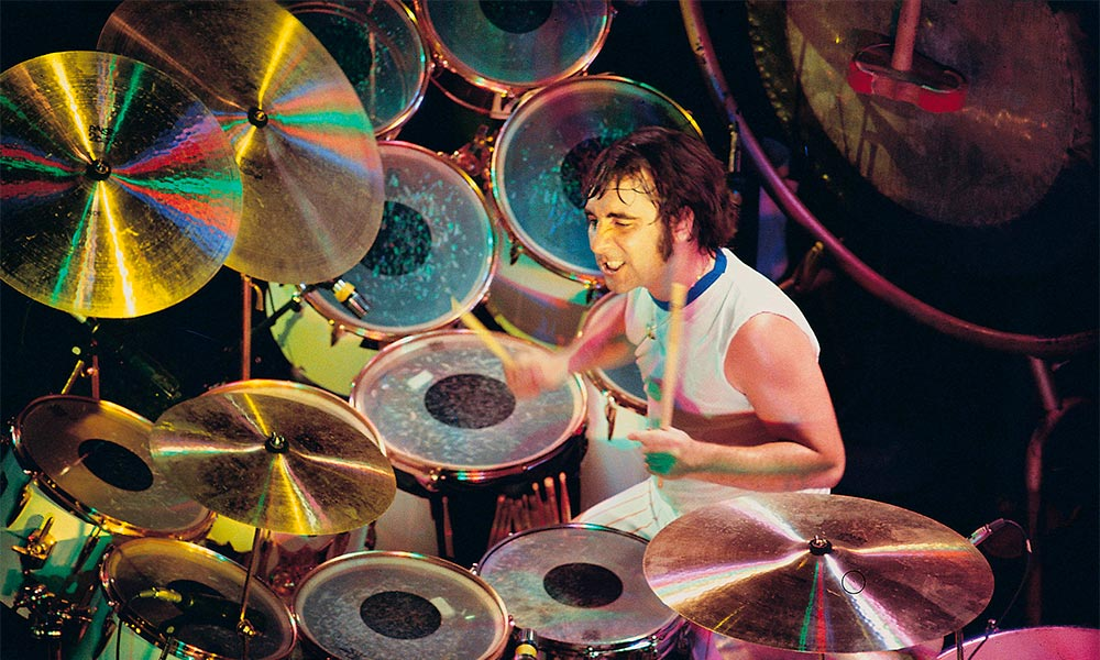 """He knew no boundaries"": The Life And Legacy Of The Who's Keith Moon"