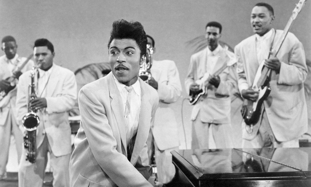 Little Richard GettyImages 74281708