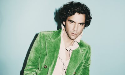 MIKA Press Shot - Julian Broad