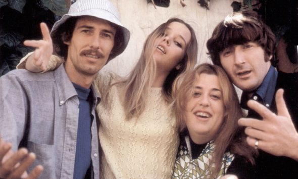 Mamas & The Papas GettyImages 85237613