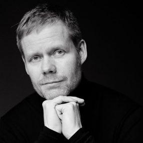 Max Richter photo