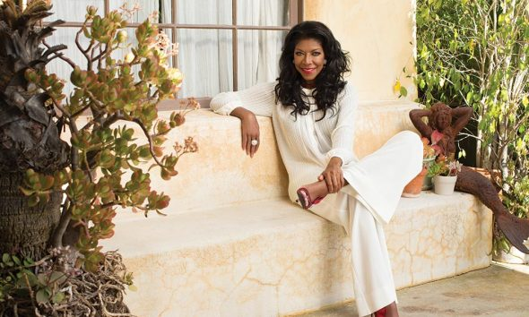 Best Natalie Cole Songs 2013 press shot 1000 CREDIT Jack Guy Universal Music Group Archives