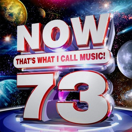 Now-73-Album-Release