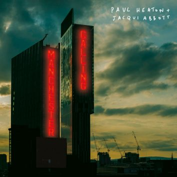 Paul Heaton Jacqui Abbott Manchester Calling