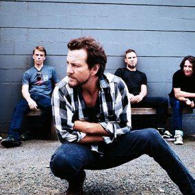 Pearl Jam Gigaton Album Tracklist