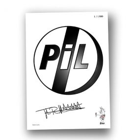 PiL-John-Lydon-Signed-Card