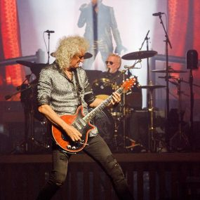 Brian May Red Special Guitar Inspires Seiko Watch
