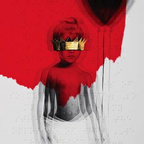 Rihanna Anti Album